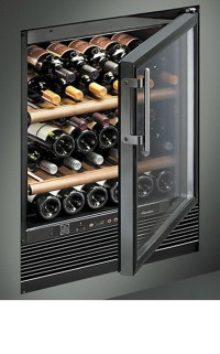 Integrated Wine Cabinet CI141 from Wine Corner