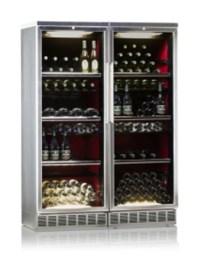 Integrated Wine Cabinet CI2301 - Wine Corner