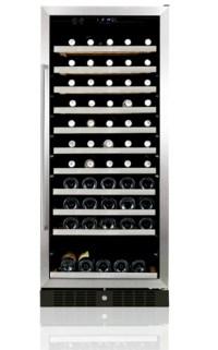 JG110 Integrated Wine Cabinet from Wine Corner