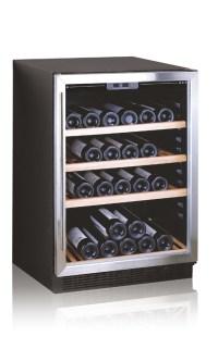 Integrated Wine Cabinet JG45 from Wine Corner