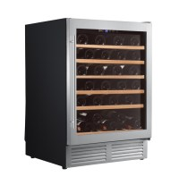 Climadiff Integrated Service Wine Cabinet CLE51 Wine ...