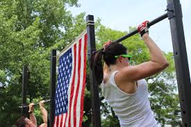 Pull-ups: Make A Pledge!