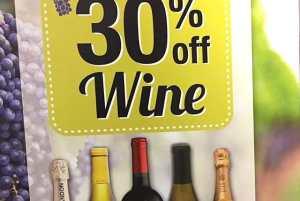 wine bargains
