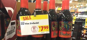 wine bargains and values