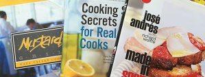 top cookbooks