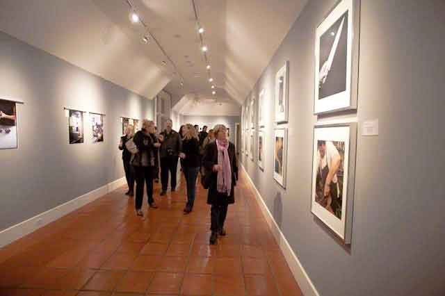 Mumm Art Gallery
