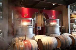 quintessa winemaking
