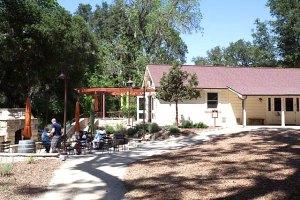 Halter Ranch picnic area