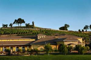 Meritage Resort in Napa