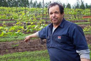 Dan Dooling mariah vineyards
