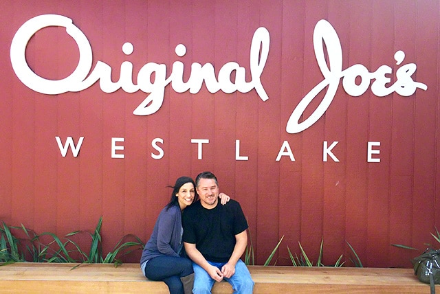 Joe's Westlake