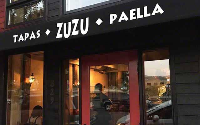 best restaurants downtown napa