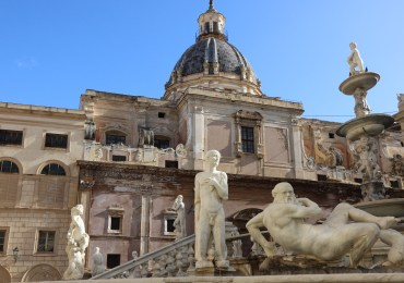 Palermo, Sicily in 4 days