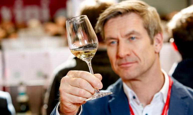 Important 2019 International Wine Shows