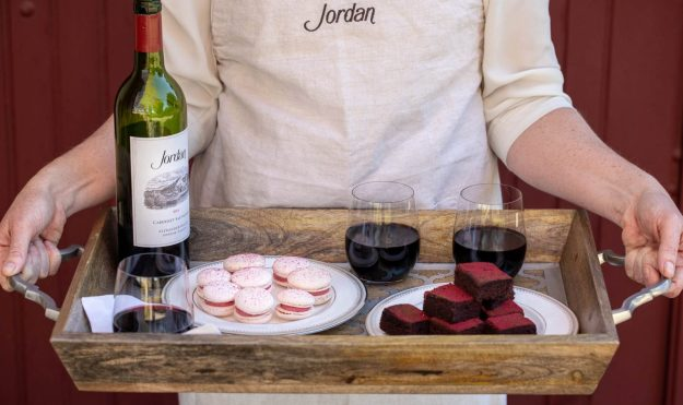 Desserts That Go with Red Wine | Cabernet | Wine Country Table