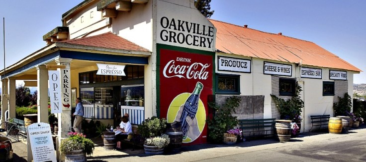 Oakville Grocery, napa valley, napa valley wineries