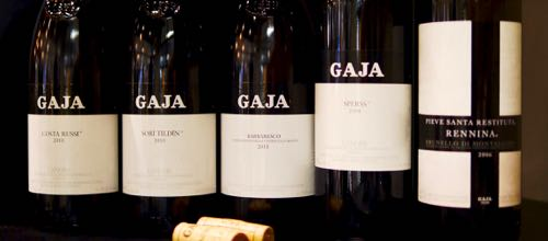 An Afternoon with Gaia Gaja for Wine Decoded by Paul Kaan Feature