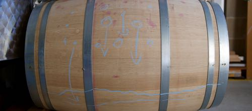 Clarifying Wine for Wine Decoded by Paul Kaan