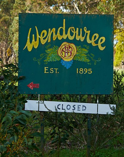Wendouree © Milton Wordley