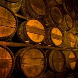 Barrels at Bredif