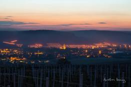 Chablis Frosts 2016