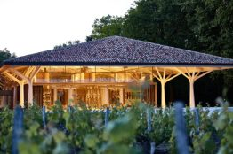 Chateau Margaux Winery