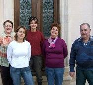 The Lamarche Family