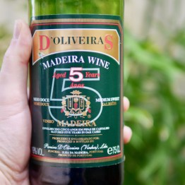 Pereira D'Oliveiras 5 year old Medo Dolce Medium Sweet by Paul Kaan for Wine Decoded