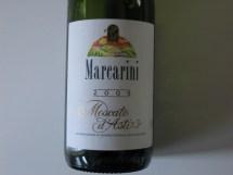 Moscato Sweet Wine