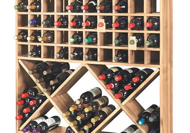 Wine Racks For Home Under 100