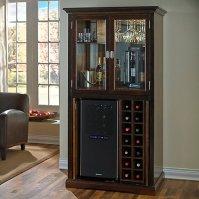 Wine Furniture: Wine Rack, Wine Bar & Wine Cabinet ...