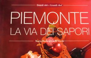 Piemonte: La Via Dei Saponi by Mario Busso and Carlo Vischi