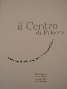 """Attributions for """"Il Centro di Priocca"""""""