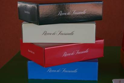 Rocca boxes
