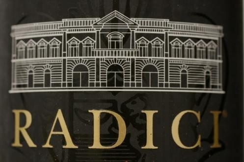 Radici label