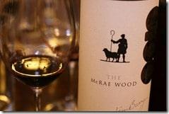 The McRae Wood