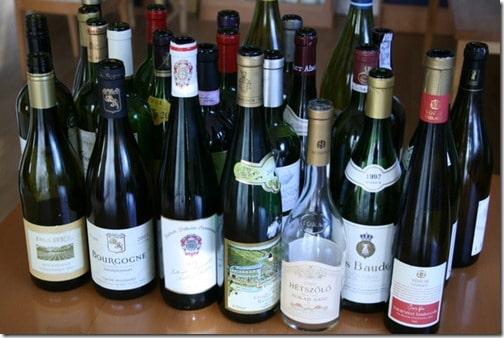 26 bottles