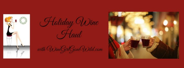 Holiday Wine Haul – Noble Vines 337