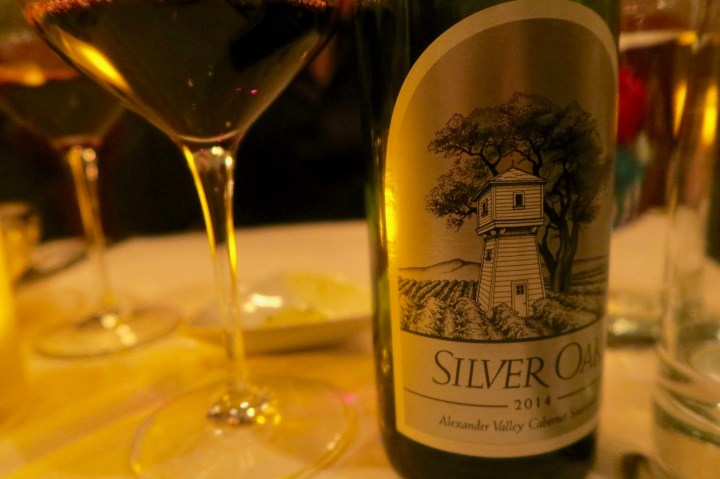 I'm Liking What Everyone Else is Liking – Some Silver Oak Love