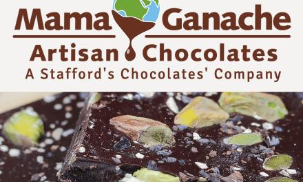 Tom Neuhaus Discusses Chocolate
