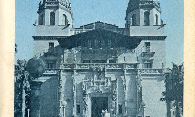 Hearst Castle Fare – What were they eating in the Castle?