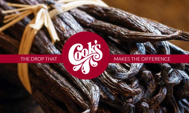 Vanilla and a Tour of Cook Flavoring Company with Don Schmidt and Sarah Lohman