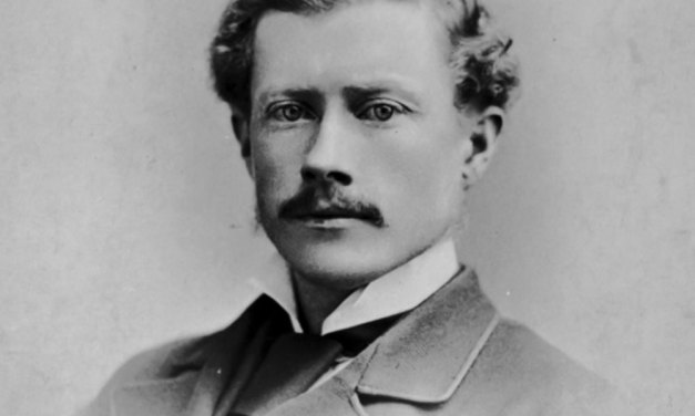 Henry Ditmas