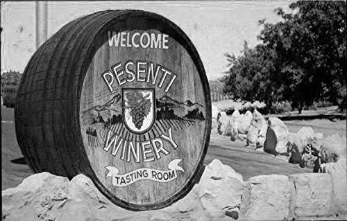 Pesenti Winery