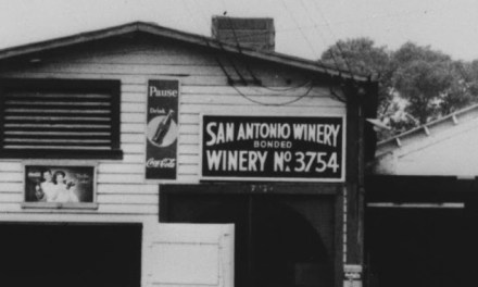 San Antonio Winery in Los Angeles and Paso Robles Celebrating 101 Years