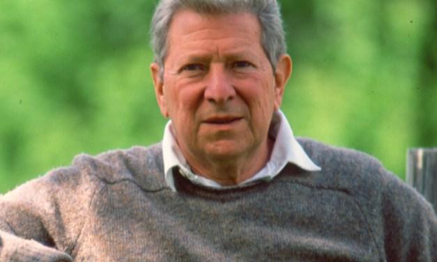 Robert Haas (1927-2018)