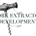 Corkscrew Development Exhibit