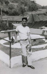 Dante Silvestro Dusi (1925-2014)