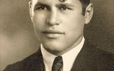 Max Goldman (1910-2004)