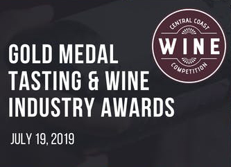 2019 San Luis Obispo County Wine Industry Awards Announced